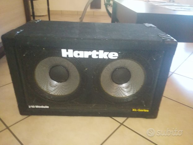Cassa Hartke 210 XL 200W