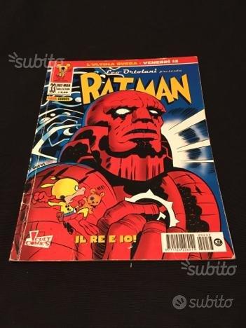 Rat-man collection 33
