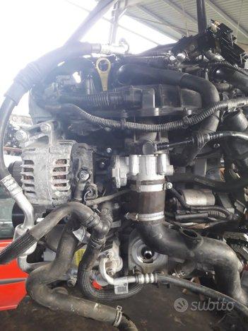 Motore ford fiesta st sigla bm5g 1.6 turbo benzina