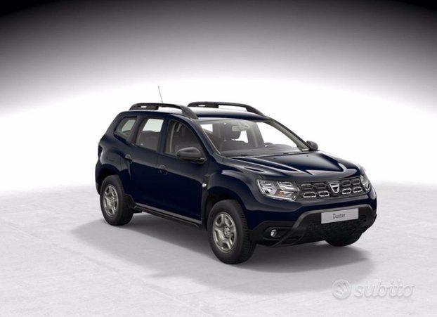 Dacia Duster 2°serie 1.6 sce 4x2 Essential 115 cv