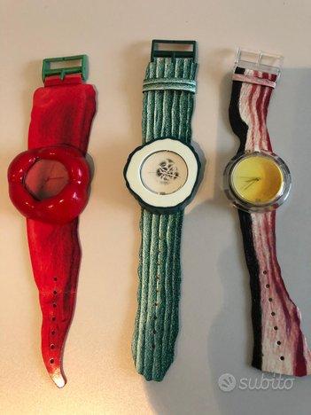 Orologi Swatch da collezione