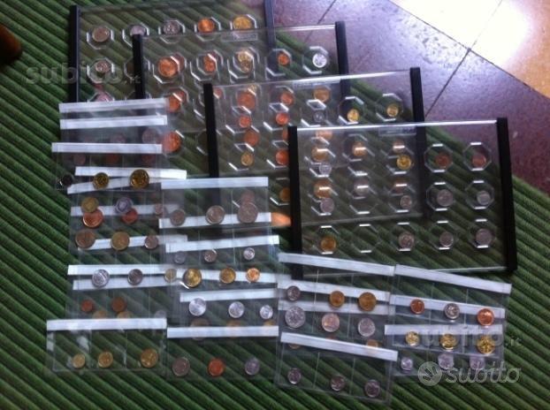 Monete del mondo