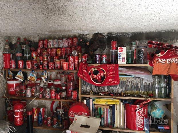 Collezione di Coca-Cola