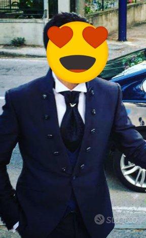 Abito sposo Pignatelli 2019