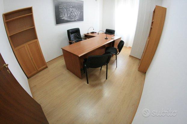 Ufficio direzionale sala riunioni posti auto