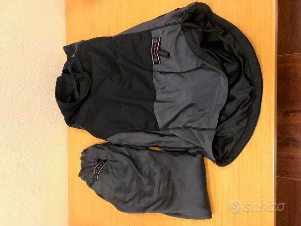 Abbigliamenti riscaldati per moto