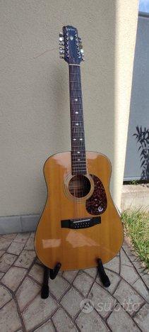 Chitarra acustica 12 corde Gibson Epiphone