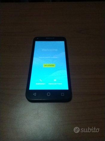 Smartphone Android Alcatel U5