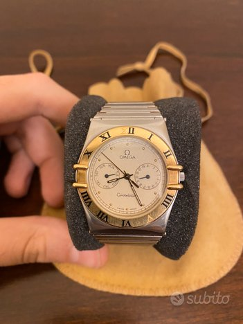 Omega Constellation Day-Date (anche permute )