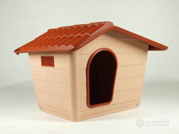 Cuccia DogHouse cane gatto - economica e bella