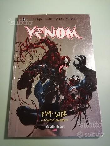 Dark Side - Venom