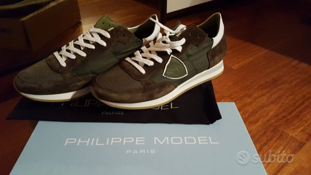 Philippe Model nr.41 nuove