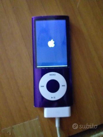 0457N-Apple iPod Nano 5 A1320