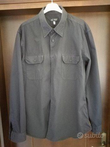 Camicia sportiva