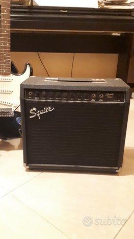 Amplificatore Fender SQUIRE