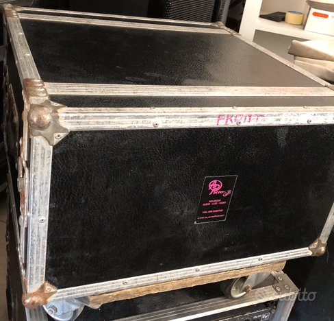 Flight case