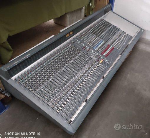 Mixer soundcraft vienna II