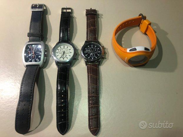 Set di orologi locman, ecc