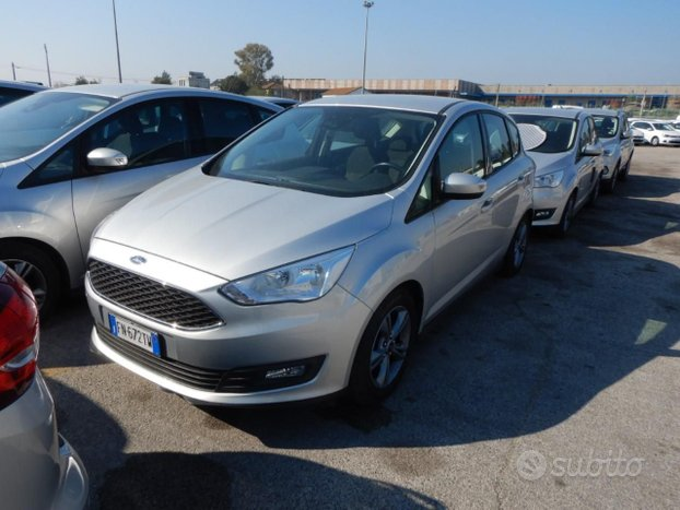 Ford C-Max 1.5 TDCi 95CV Start&Stop Business 201