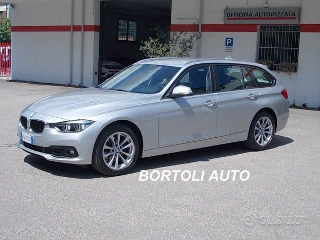 BMW 320 d xDRIVE 42.000 KM TOURING BUSINESS ADVA