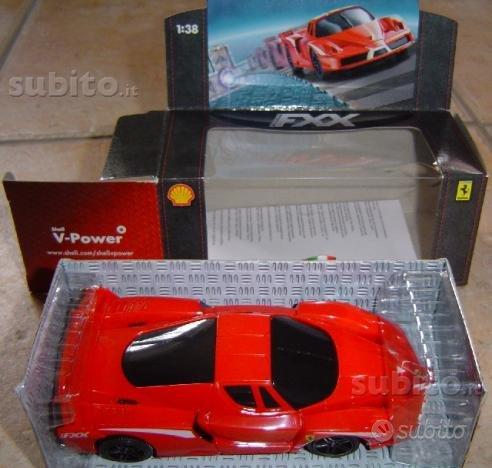 Ferrari HOTWHEELS originale Collezione Ferrari