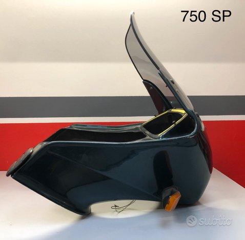 Cupolone Moto Guzzi 750 SP