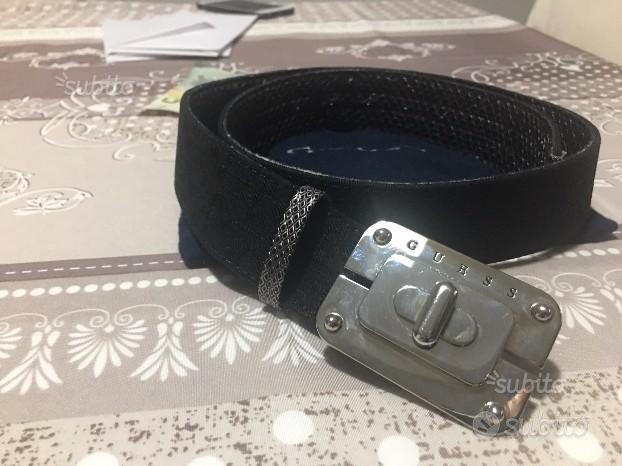Cintura guess originale