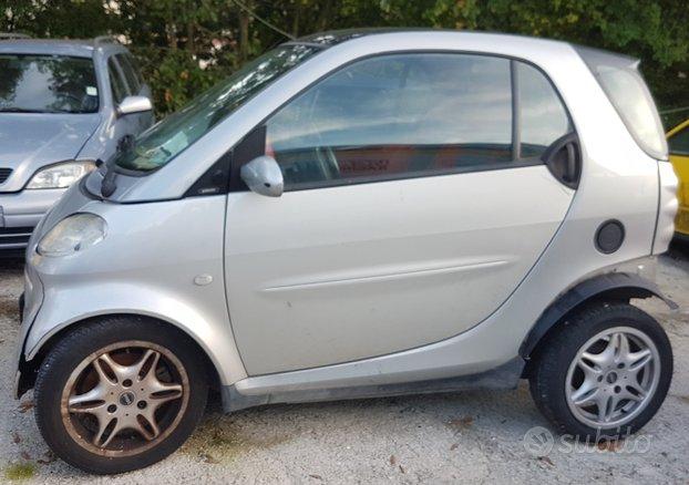 Ricambi Smart 450 ('01 - '03 )