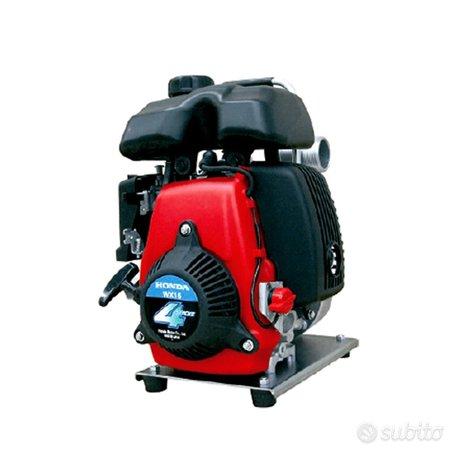 Honda WX 15 Waterpomp - 280 Liter