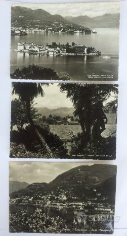 Cartoline d'epoca anni 40/50/60/70 stock vari temi