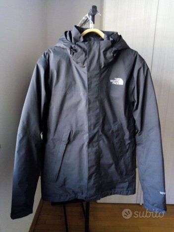 Giacca North Face Triclimate in GORETEX