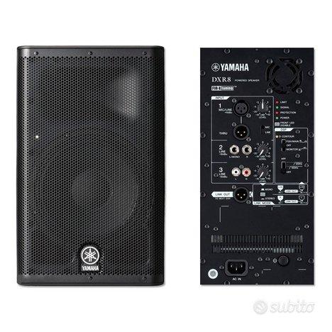 Yamaha DXR 8 1100 W