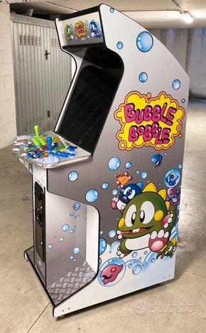 Cabinato Arcade Videogioco da Bar multigioco
