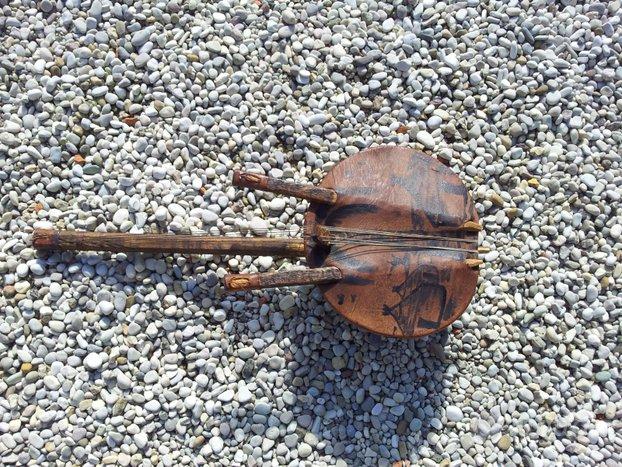 Kora banjo