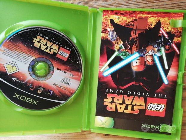 Lego Star wars xbox