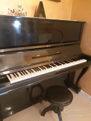 Pianoforte verticale Piatino