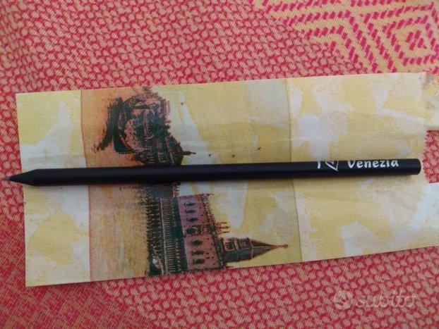 Matita di Venezia ricordo di Venezia nuova