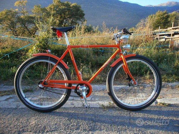 """Bicicletta """"Bici Kustom"""""""