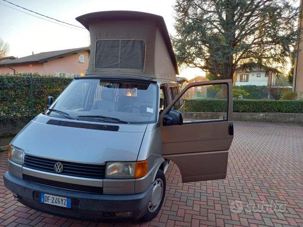 Volkswagen T4 Westfalia