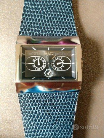 Orologio Cronografo Dolce & Gabbana