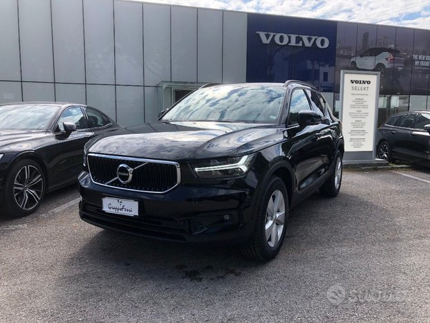 VOLVO XC40 D3 AWD Geartronic Business