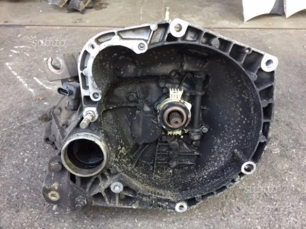 Cambio Fiat Punto 2000 1900cc D. 188A3000