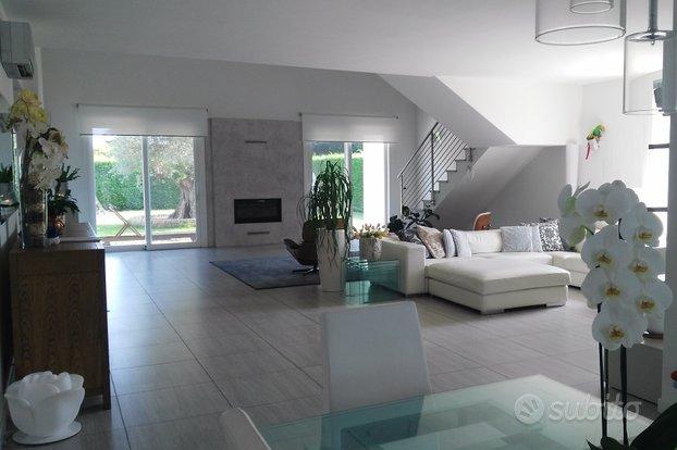 Villa a Preganziol (TV) - Sambughè