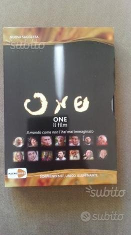 DVD One il film