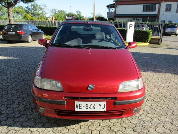 FIAT Punto - 1995
