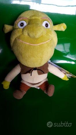 Shrek peluche big headz