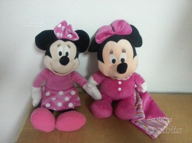 Topolino e Minnie