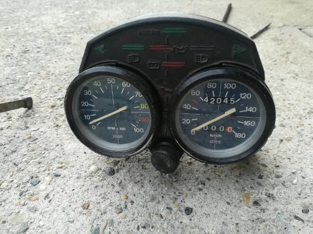 Ricambi moto guzzi v35 imola