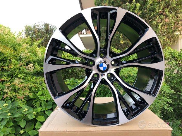 CERCHI 599 m BMW X5 X6 MADE IN GERMANY 20 21 22