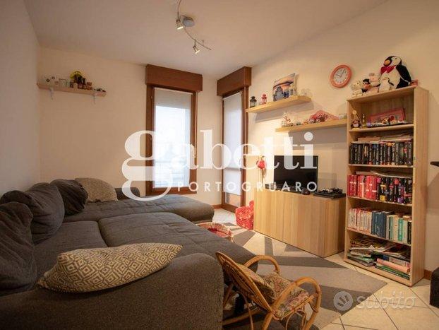 Appartamento - 81VRG